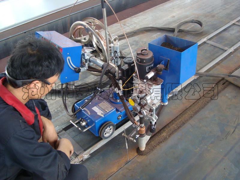 数控埋弧焊接