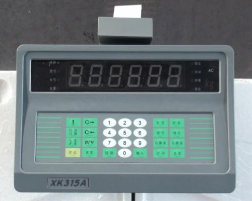 仪表XK315A