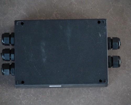 接线盒-铸铝