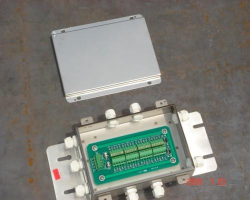 接线盒-不锈钢